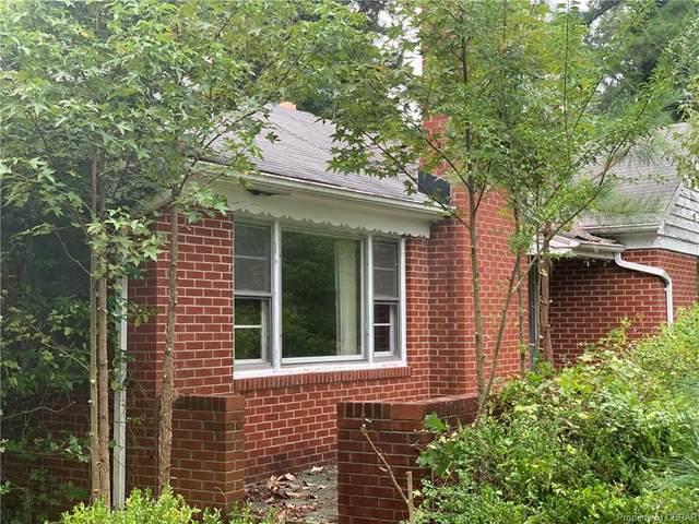 4116 George Washington Memorial Highway, Hayes, VA 23072 (MLS #2125942) :: Village Concepts Realty Group