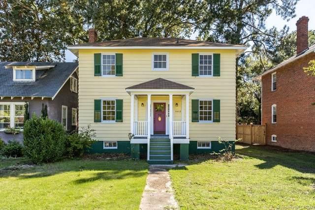 1413 W Laburnum Avenue, Richmond, VA 23227 (MLS #2126021) :: EXIT First Realty
