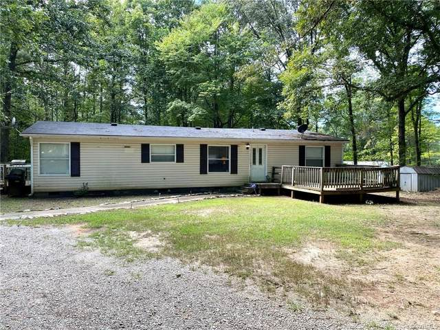 13303 Wilderness Terrace, Amelia Courthouse, VA 23002 (MLS #2126027) :: The Redux Group