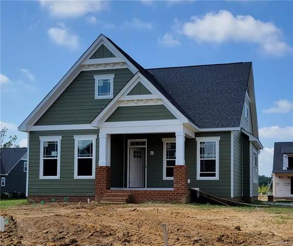 213 Thorncliff Road, Ashland, VA 23005 (MLS #2126131) :: Treehouse Realty VA