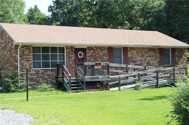 9350 Kimages Road, Charles City, VA 23030 (MLS #2126238) :: Village Concepts Realty Group