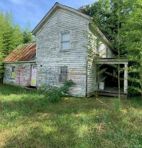 6972 Crewe Road, Hayes, VA 23072 (MLS #2126327) :: Village Concepts Realty Group