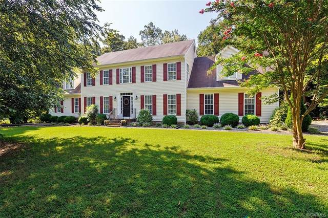 101 Beverly Court, Surry, VA 23883 (MLS #2126644) :: Village Concepts Realty Group