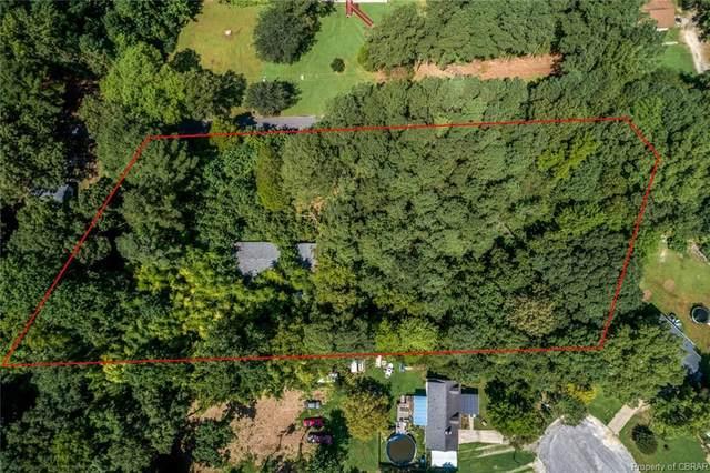 7917 Plantation Road, Gloucester, VA 23061 (MLS #2126960) :: Village Concepts Realty Group