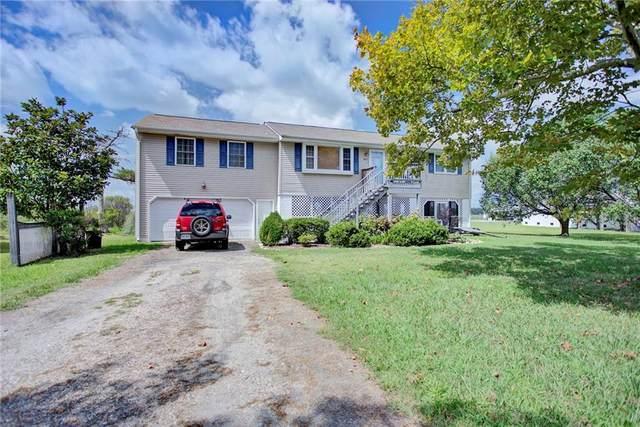 3872 Lucilles Lane, Hayes, VA 23072 (#2127010) :: Abbitt Realty Co.