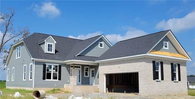 113 Thorncliff Road, Ashland, VA 23005 (MLS #2127141) :: Treehouse Realty VA