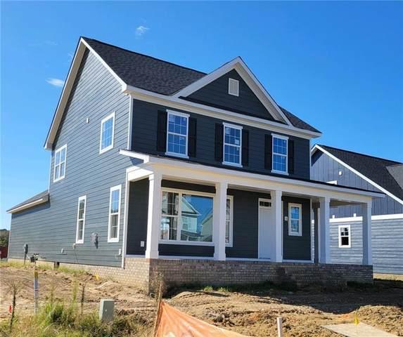 709 West Vaughan Road, Ashland, VA 23005 (MLS #2127146) :: Treehouse Realty VA