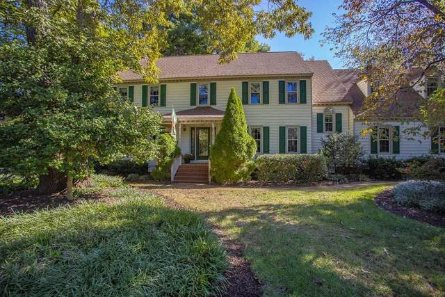 12702 Hogans Alley, Chesterfield, VA 23836 (MLS #2127566) :: Village Concepts Realty Group