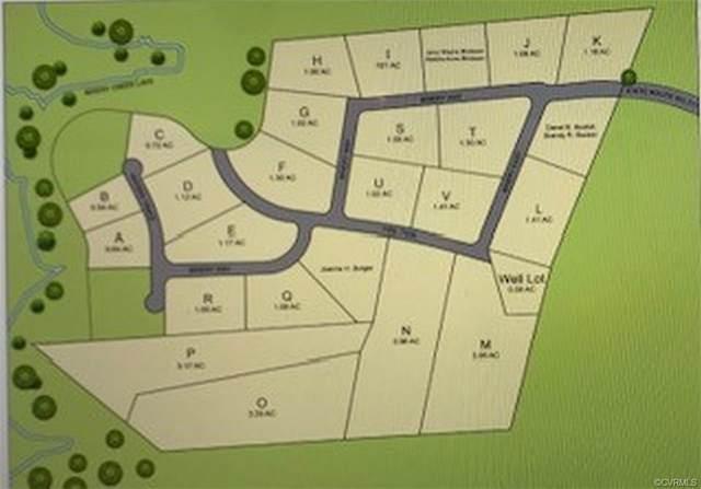 00 Briery Way, Farmville, VA 23901 (MLS #2127583) :: Village Concepts Realty Group