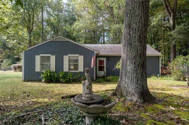 4221 Aberdeen Creek Road, Gloucester, VA 23061 (MLS #2127685) :: Village Concepts Realty Group