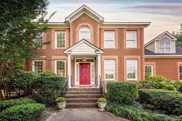 12615 Inverness Place, Chester, VA 23836 (MLS #2127731) :: Village Concepts Realty Group