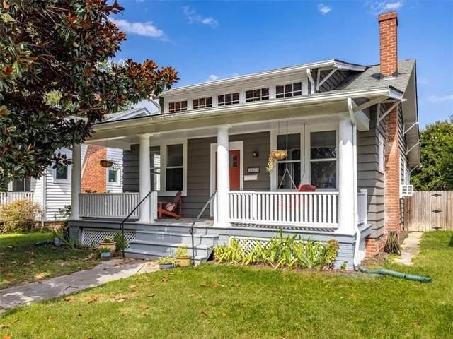 3801 Fauquier Avenue, Richmond, VA 23227 (MLS #2128021) :: Village Concepts Realty Group