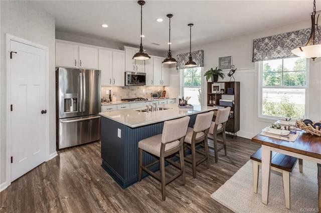 1701 Reed Marsh Lane, Goochland, VA 23063 (MLS #2128121) :: EXIT First Realty