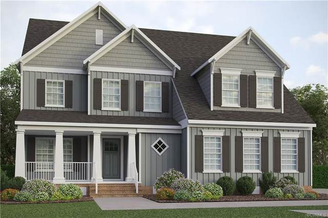 1615 Reed Marsh Place, Goochland, VA 23063 (MLS #2128131) :: EXIT First Realty