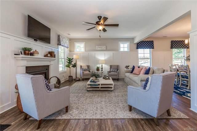1607 Reed Marsh Place, Goochland, VA 23063 (MLS #2128138) :: EXIT First Realty