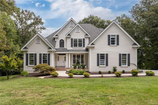 2128 French Hill Court, Powhatan, VA 23139 (MLS #2128169) :: Village Concepts Realty Group