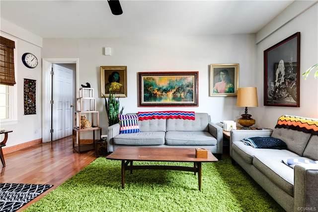 107 Lipscomb Street, Richmond, VA 23224 (MLS #2128330) :: Small & Associates