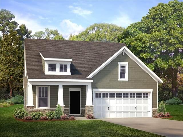1706 Mainsail Lane, Chester, VA 23836 (MLS #2128353) :: Village Concepts Realty Group