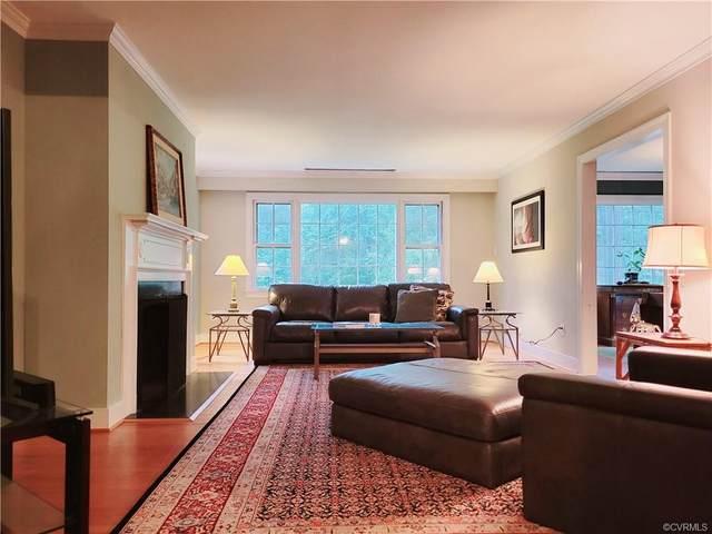 3269 Sherbrook Road, Richmond, VA 23235 (MLS #2128417) :: Village Concepts Realty Group