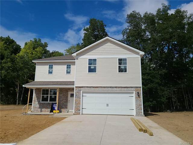 930 Eagle Place, Prince George, VA 23860 (MLS #2128424) :: Treehouse Realty VA