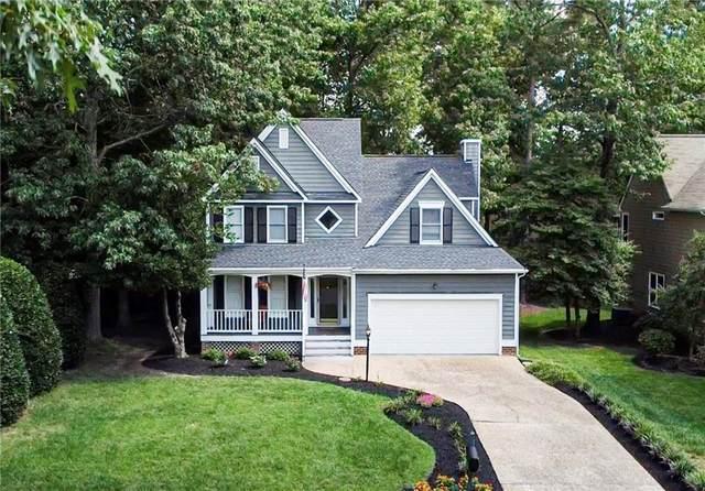 5921 Maybrook Drive, Glen Allen, VA 23059 (MLS #2128610) :: Treehouse Realty VA