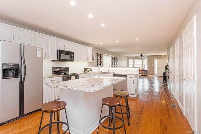 520 Chimborazo Boulevard, Richmond, VA 23223 (MLS #2128660) :: Small & Associates