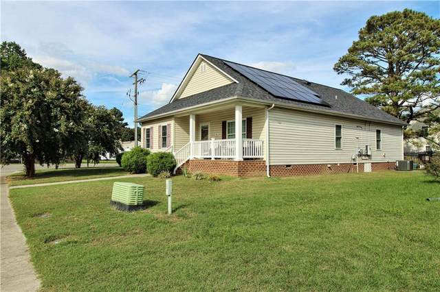 501 Yellowstone Drive, Hopewell, VA 23860 (MLS #2129031) :: Village Concepts Realty Group