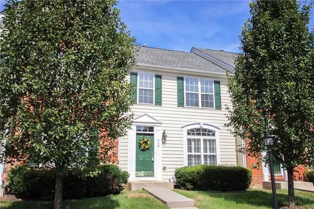 950 Wellston Court, Glen Allen, VA 23059 (MLS #2129094) :: Treehouse Realty VA