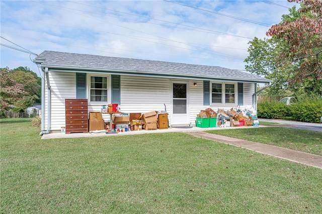 2616 N Skipwith Road, Richmond, VA 23294 (MLS #2129201) :: Treehouse Realty VA