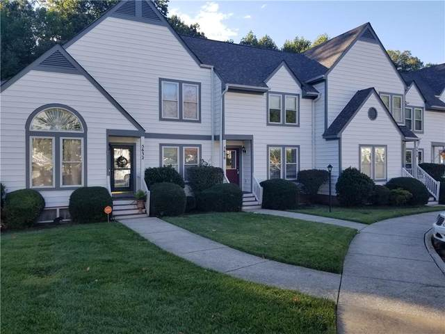 5630 Beacon Hill Drive, Chesterfield, VA 23112 (MLS #2129399) :: Village Concepts Realty Group