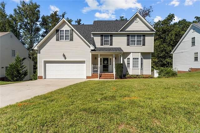 13760 Nile Road, Chesterfield, VA 23831 (MLS #2129495) :: Treehouse Realty VA