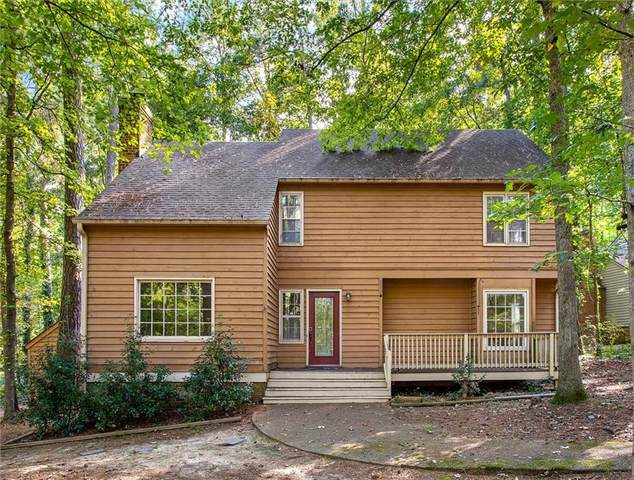 13701 Nuttree Woods Court, Chesterfield, VA 23112 (MLS #2129581) :: Village Concepts Realty Group