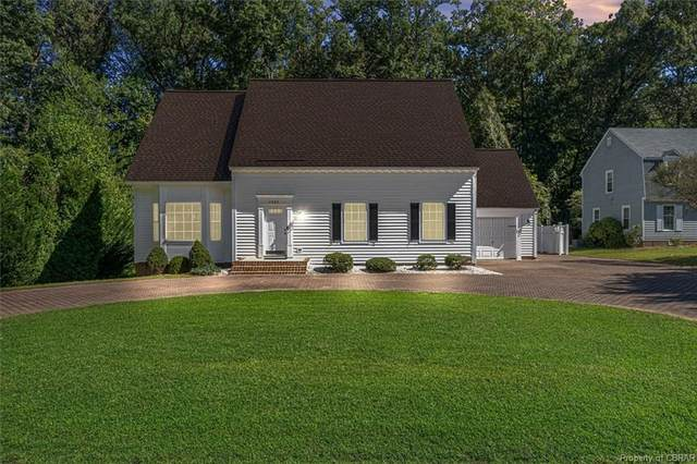 7682 Turlington Road, Toano, VA 23168 (MLS #2129628) :: EXIT First Realty