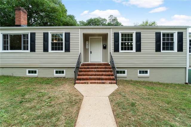 132 Chesterfield Avenue, Colonial Heights, VA 23834 (MLS #2129660) :: Village Concepts Realty Group