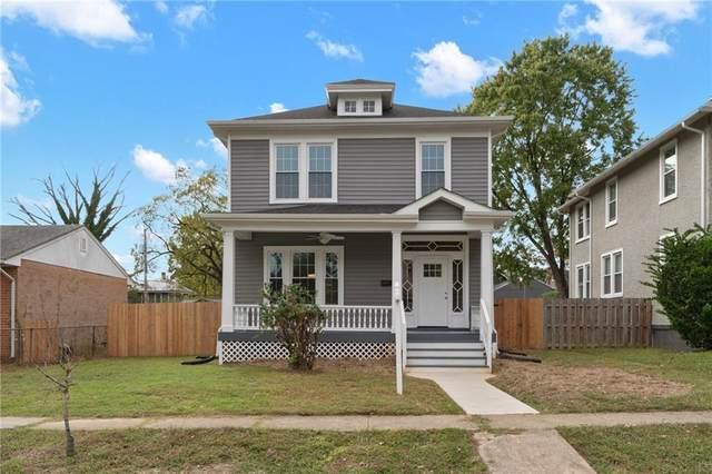 3200 Fendall Avenue, Richmond, VA 23222 (MLS #2129661) :: EXIT First Realty