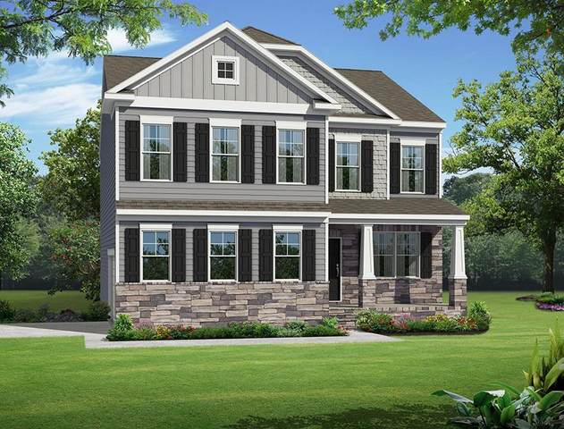 16801 Chalet Court, Chesterfield, VA 23832 (MLS #2129682) :: Village Concepts Realty Group