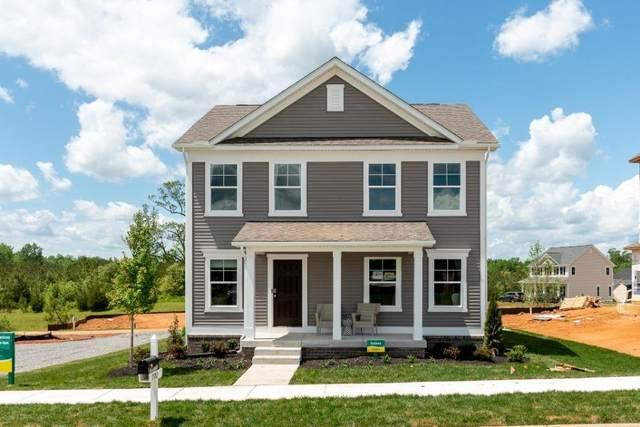 6613 Expedition Place, Ruther Glen, VA 22546 (MLS #2129696) :: Village Concepts Realty Group