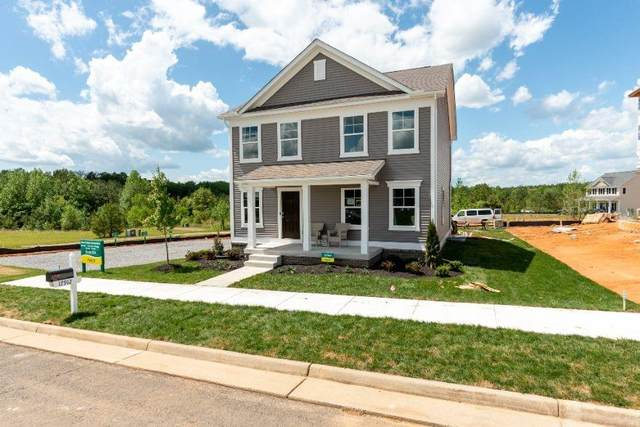 6623 Sacagawea St., Ruther Glen, VA 22546 (MLS #2129698) :: Village Concepts Realty Group