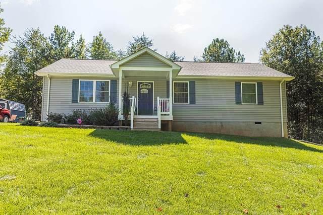 294 Moonstar Lane, Columbia, VA 23038 (MLS #2129962) :: Village Concepts Realty Group