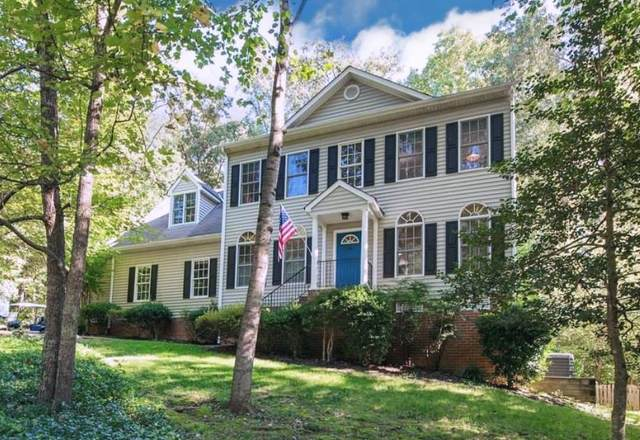 14236 Country Club Drive, Ashland, VA 23005 (MLS #2129983) :: Village Concepts Realty Group