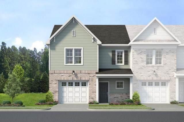 11344 Benton Pointe Way, Chester, VA 23831 (MLS #2130220) :: Village Concepts Realty Group