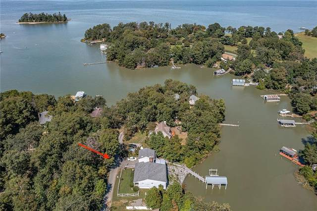 458 Mechams Cove Road, Topping, VA 23169 (MLS #2130275) :: Village Concepts Realty Group