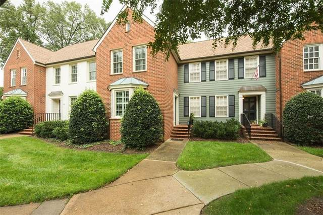 45 Hampton Commons Terrace, Richmond, VA 23226 (MLS #2130370) :: Village Concepts Realty Group