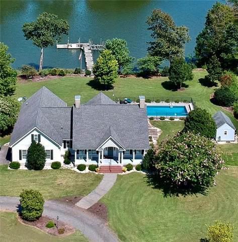 301 Grove Point Road, Kilmarnock, VA 22482 (MLS #2130632) :: Treehouse Realty VA
