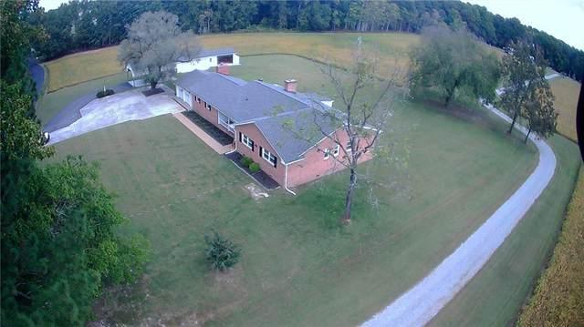 17715 Elko Road, Chesterfield, VA 23803 (MLS #2130636) :: Village Concepts Realty Group