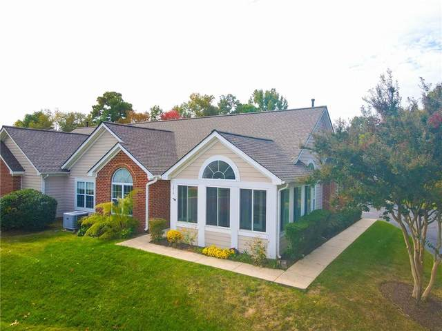 1510 Patriot Circle, Glen Allen, VA 23059 (MLS #2130696) :: Village Concepts Realty Group