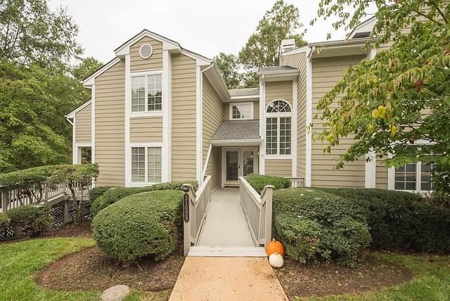 3109 Stony Point Road B, Richmond, VA 23235 (MLS #2130739) :: Village Concepts Realty Group