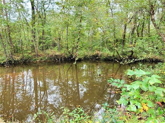 35 ACRES Gregory Mill Lane, Amelia Courthouse, VA 23002 (MLS #2130795) :: Blake and Ali Poore Team