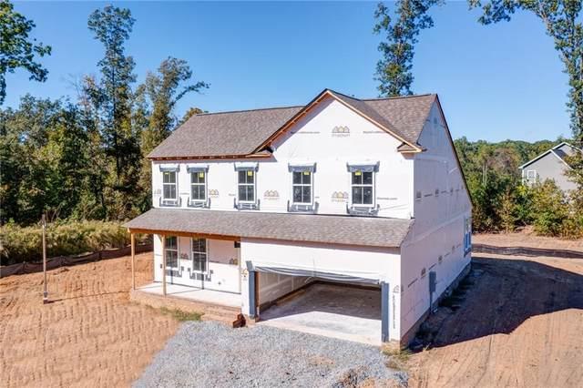 2232 Kennington Parkway N, King William, VA 23009 (MLS #2130874) :: Treehouse Realty VA