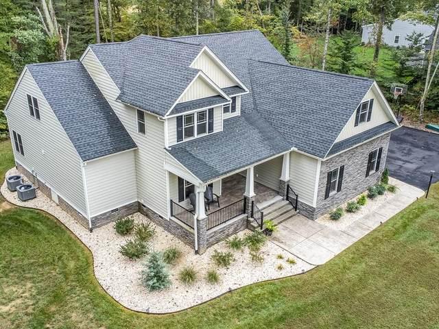 13464 Poplar Valley Place, Ashland, VA 23005 (MLS #2130978) :: Treehouse Realty VA